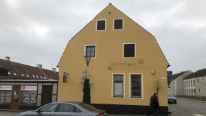 nedlagt Nordeakontor i Skåne