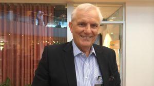 Jan-Mikael von Schantz är styrelse