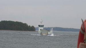 Förbindelsebåten Viken