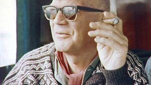Fria ord om Kekkonen