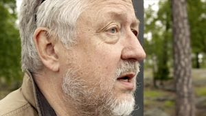 Leif GW Persson och sommarmorden