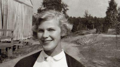 Påverkaren: Jag, Elisabeth Rehn