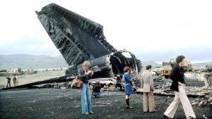 teneriffan lento-onnettomuus 1977