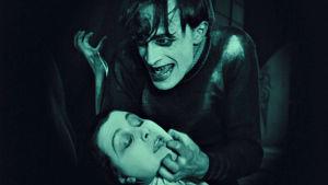 Tohtori Caligarin kabinetti, 1920.