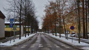 Bild på sampovägen