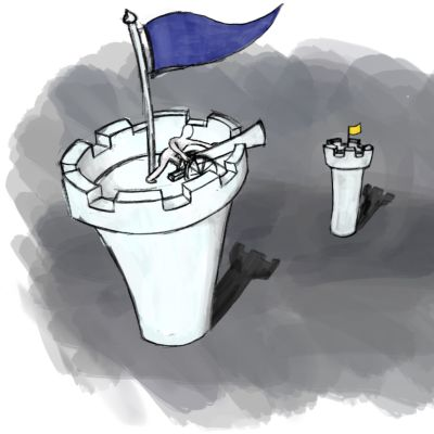 I Finland fnns det dålig kunskap om klansamhällen.