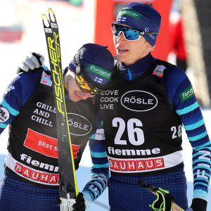 Ilkka Herola och Eero Hirvonen.
