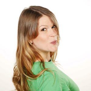 Redaktör Monica Eklund