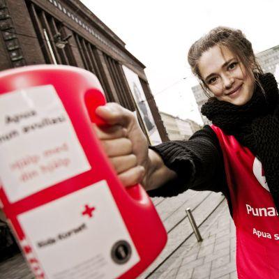 Hungerdagen 2012