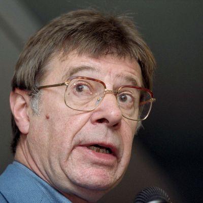 Timo Järviö