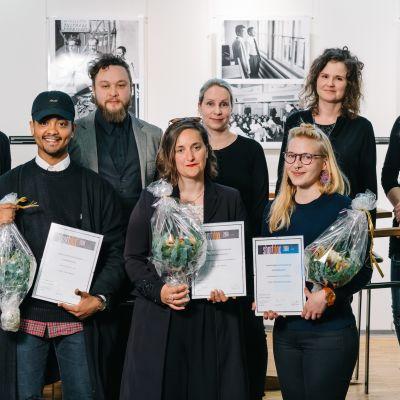 Shortdox 2018 finalistit
