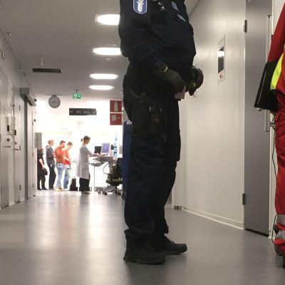 Etelä-Karjalan keskussairaalan päivystys muuttaa.