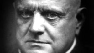 Jean Sibelius (kuva Ivar Helander)