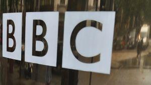 BBC:s dörrar 22.6.2011