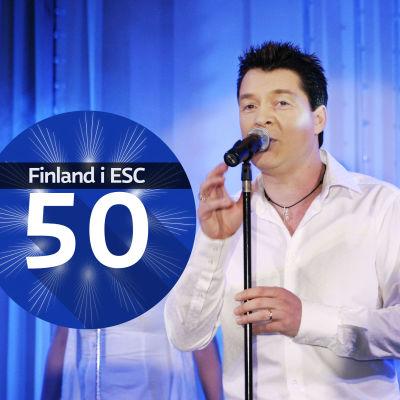 Geir Rönning 2005