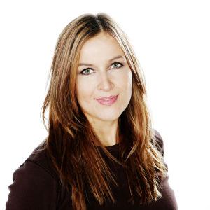Kulturredaktör Anne Hietanen