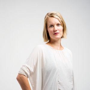 Marianne Sundholm