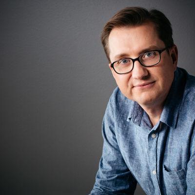 Verkkotuottaja Ville Alijoki