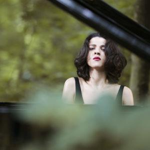 Pianisti Khatia Buniatishvili