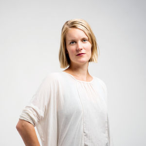 Marianne Sundholm.