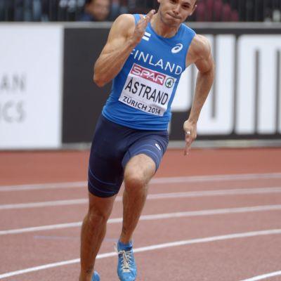 Jonathan Åstrand.