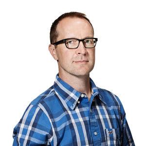 Christian Vuojärvi