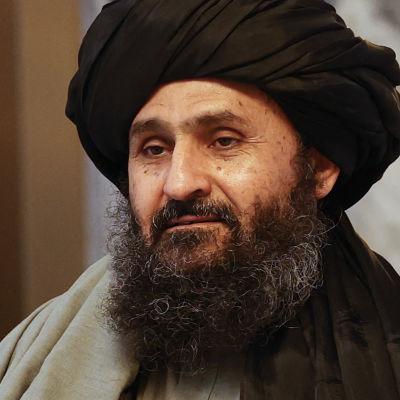 Abdul Ghani Baradar grundade talbanrörelsen tillsammans med mulla Omar år 1994, Han är rörelsen mest kända ansikte utåt.