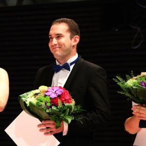 International Maj Lind Piano Competition