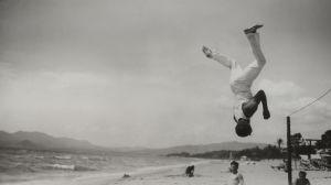 Jacques Henri Lartigue (1894-1986) Cannes, 1927
