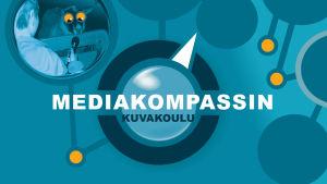 mediakompassi logo