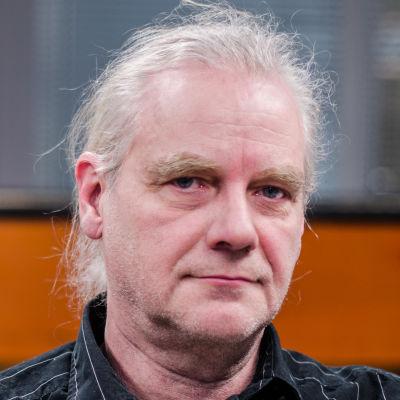 Christer Rönnholm