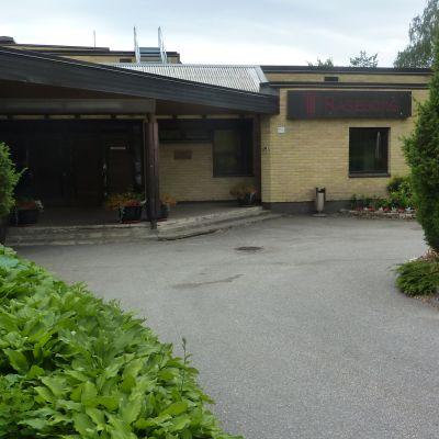 Raseborgs institut