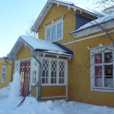 steinerskolan i Ekenäs, Mikaelskolan