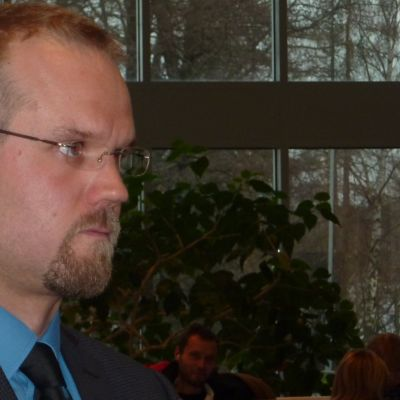 Åklagare Antti Sundberg.