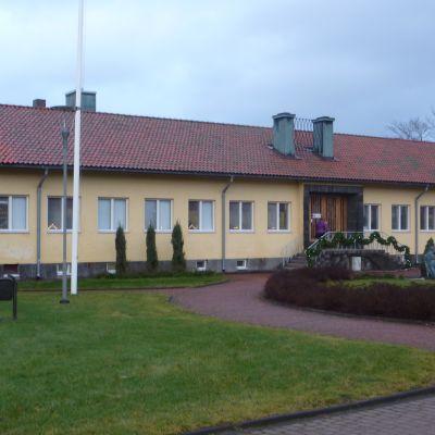 Karis gamla stadshus