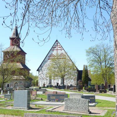 Ingå kyrka