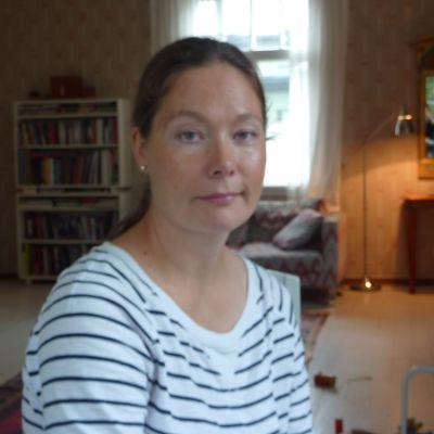 Sandra Kantanen är fotograf