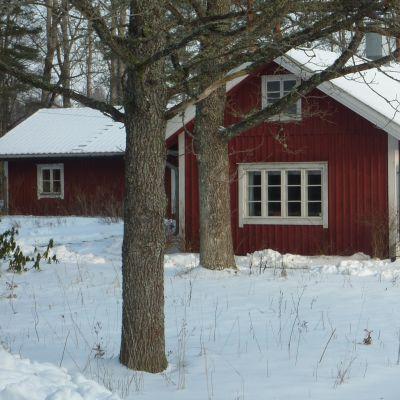 Retreatgården Snoan i Lappvik
