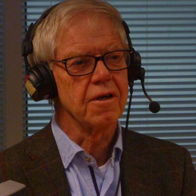 Åke Pålshammar