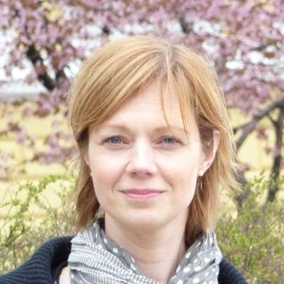 Svenska Yles direktör Marit af Björkesten