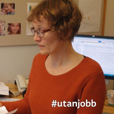 Spotlight granskar arbetslösheten