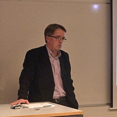 Stefan Sjöblom