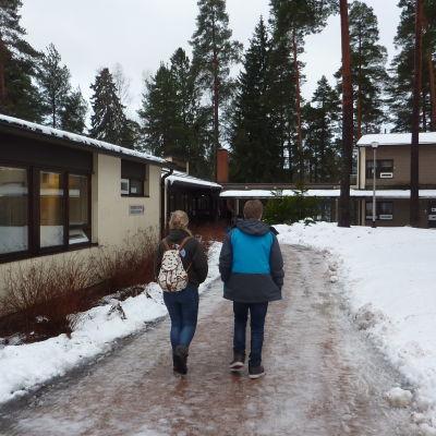 Stiftsgården Lärkkulla i Karis