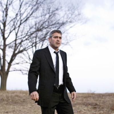 George Clooney elokuvassa Michael Clayton