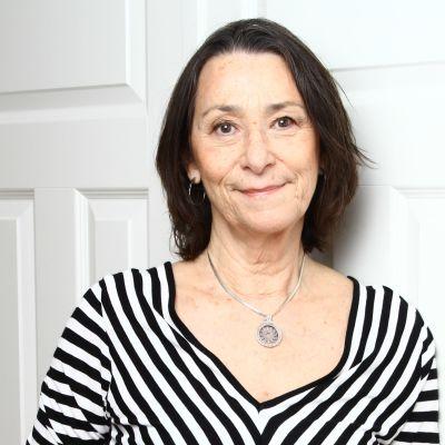 Janina Berman.