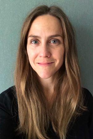 Ledande psykolog vid Helsingfors stad Rosa Donner