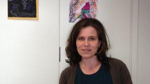 Familjeforskare Anna Rotkirch