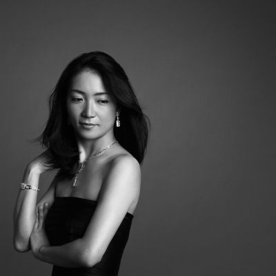 viulisti Akiko Suwanai