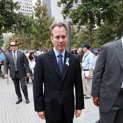 Eric Schneiderman som blev distriktsåklagare i delstaten New York år 2010, hoppades få förnyat förtroende i år