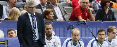 Petteri Nykky följer med VM-finalen 2018.